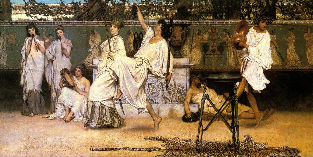 Lawrence Alma-Tadema - Page 2 964936098